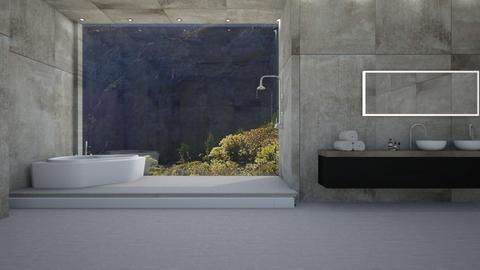 Bath - by Tika 008