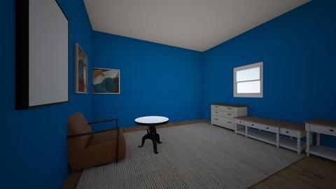 shaker 95 - Living room  - by Ransu2021