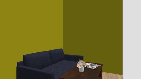 Chilling area - Office  - by Jeycie Designs