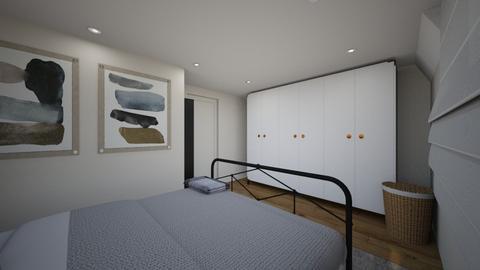 Hayley Bedroom 2 - Bedroom - by JPOP