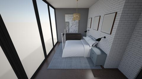 Bedroom 3 - Bedroom  - by Hailey1302