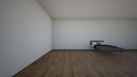 aadudai - Bedroom  - by aadrsha sitoula
