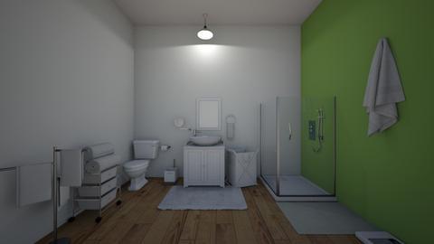br - Bathroom  - by peggymcll
