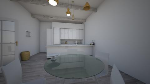 Ruwaydas kitchen - by Ruwayda_Malim