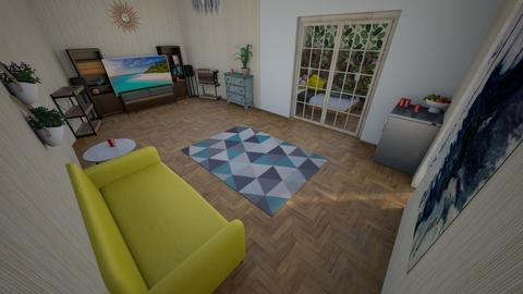 Art Dream Bedroom - Bedroom  - by samueldon138