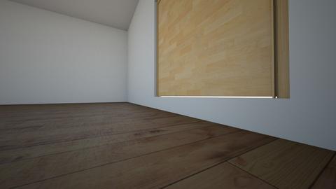 room - by Owen T