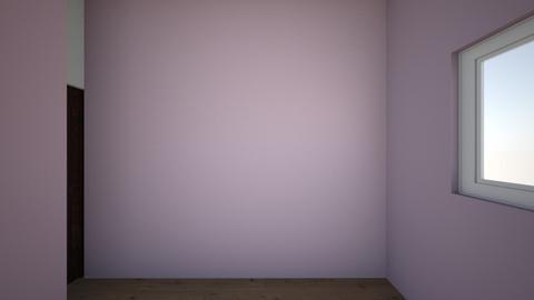 linda - Bedroom - by Demi Wu