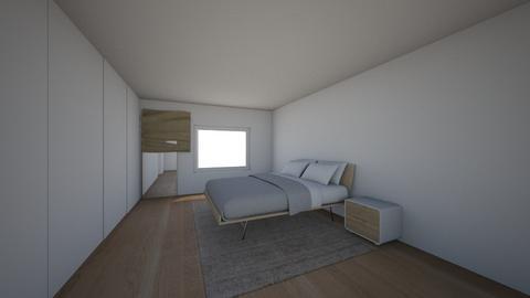 Alec and Cynthia Bedroom1 - Bedroom  - by cynabonna
