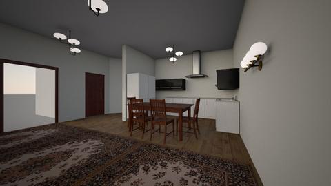 home1 - by soroushajabi