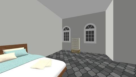 Home 1 - Modern - Bedroom - by gate1Riverdale