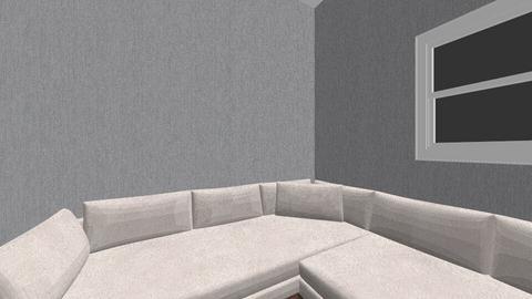 Salman Living  Room  - Living room  - by salmanabdulla1