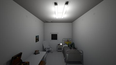 room4 - Bedroom  - by ian04928