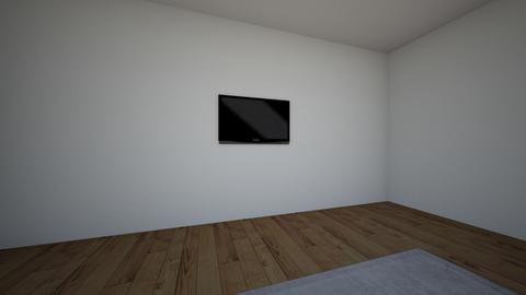 Ella - Bedroom  - by EllaFlowers