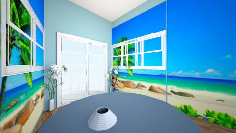 sunroom - by Jillian Callis