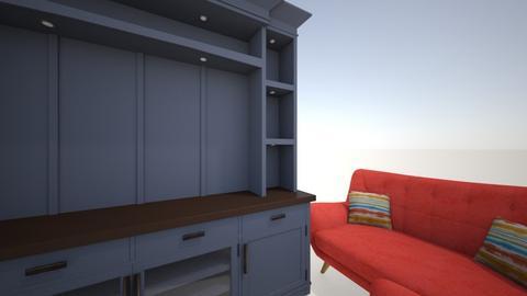 kurucasileeeeeeaaa - Living room  - by ilker1977