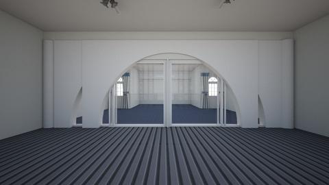 Porch - by juliafa