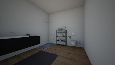 bathroom - Bathroom - by aniyahmartin