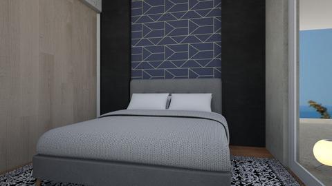 Angi Stanza Andrea - Bedroom - by grusang
