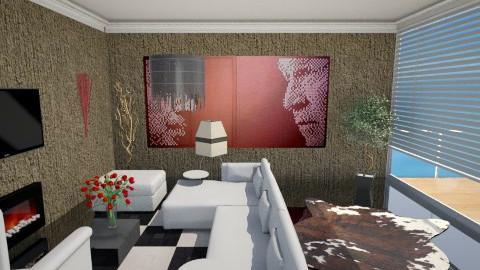 sala moderna - Modern - by ju1974