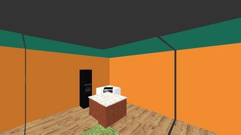 dream home - Modern - by gabe is awsome