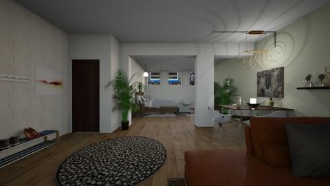 Souterrain Studio - by Gre_Taa