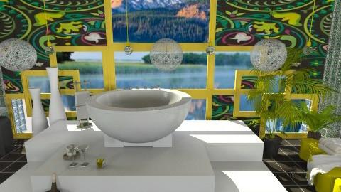 vbv - Bathroom - by paradise080389