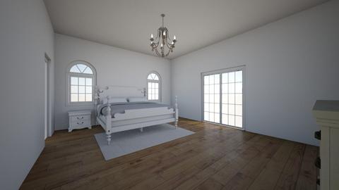 Master Bedroom - Bedroom  - by mckenziesanner