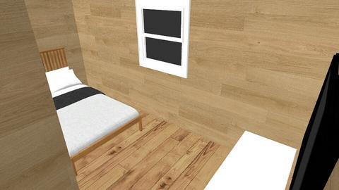 Savannah14x36 - Living room  - by mccalebs