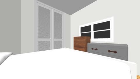 bedroom1 - by ankkamajava