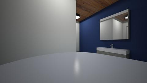 Master Bath - Bathroom  - by Atlantis