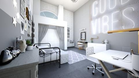 extravagantweenbedroom - by tahliawaters