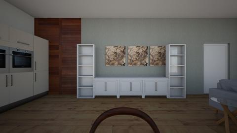 Corporate Condo furniture - by zadieb40