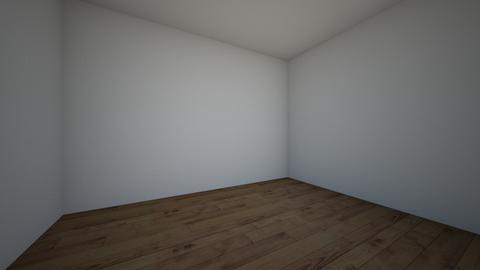 cuartito - Modern - Bedroom  - by aea321
