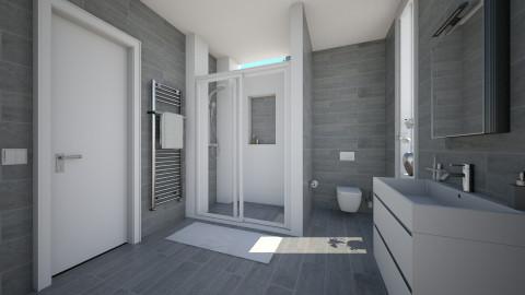 Virtual Bathroom - Bathroom  - by MandyB84
