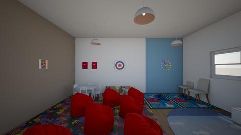 preschool centers - by brianmacias1502
