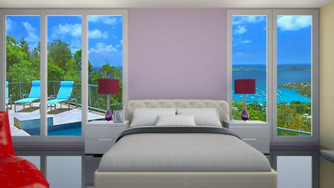 bedd - Bedroom  - by Navnita