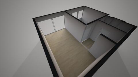 DS vrata i prozori - Living room  - by sinemarb