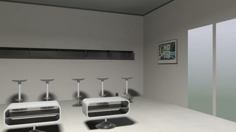 riccardo - Glamour - Office  - by rb130883