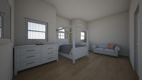 Milla Bedroom  - Bedroom - by SMITHFACS