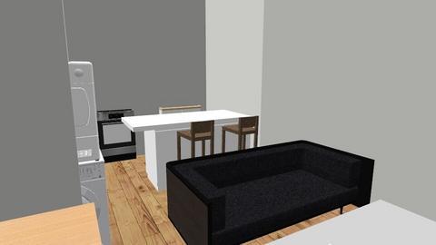 john_room_FINAL - Modern - by johnvgregory3