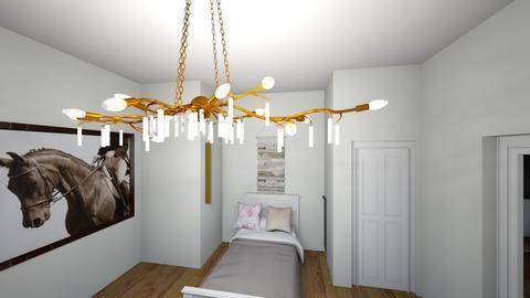 Dixie - Bedroom  - by majli0039