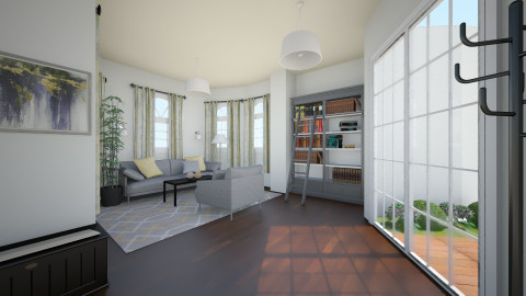 Lilo - Classic - Living room  - by Sali15