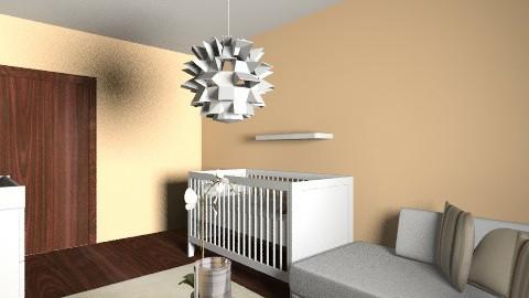 kids room - Modern - Kids room  - by melindakulcarova