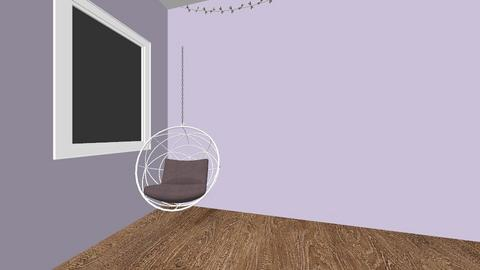 twins room - Bedroom  - by daniellevizelter