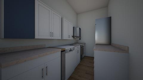 Iva - Kitchen  - by franiv
