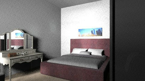 ha5 - Country - Bedroom  - by Stanojkovic