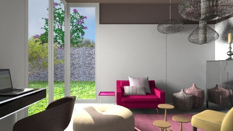 Own Room - Modern - Office  - by 3rdfloor
