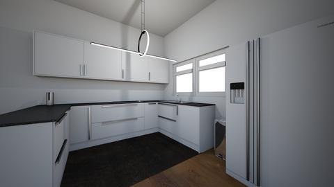 Kitchen 2 - by saratevdoska
