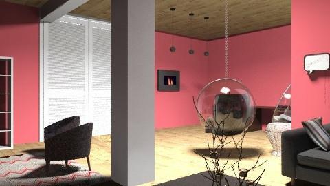 Living - Modern - Living room - by eke Rebecca