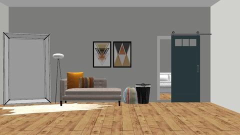 Laundry room - by salisha222